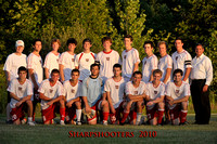 Sharpshooters 2010